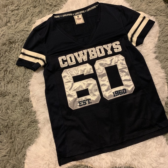 new concept b0132 2f601 PINK Dallas cowboys jersey